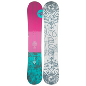 Rossignol Gala Womens Snowboard 2018, , medium