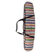 Burton Space Sack 156 Snowboard Bag 2018, Bright Sinola Stripe, medium