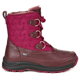 UGG Lachlan Womens Boots, Cordovan, 256