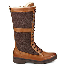 UGG Elvia Womens Boots, Chestnut, 256