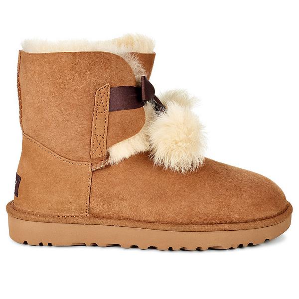 UGG Gita Womens Boots, Chestnut, 600