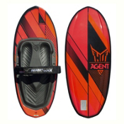 HO Sports Agent Kneeboard, , medium