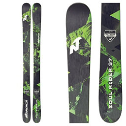 Nordica Soul Rider 97 Skis 2018, , 256