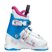 Nordica Little Belle 2 Girls Ski Boots 2018, , medium