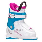 Nordica Little Belle 1 Girls Ski Boots 2018, , medium
