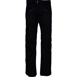 686 Mistress Insulated Cargo Womens Snowboard Pants, Black, 256