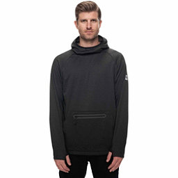 686 GLCR Exploration Tech Fleece Mens Hoodie, Charcoal, 256
