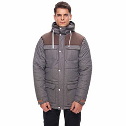 686 Woolly Puffer Insulated Mens Jacket, , 256
