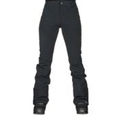 Roxy Creek Womens Snowboard Pants, True Black, medium