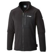 Columbia Titan Pass 2.0 Fleece Jacket Mens Mid Layer, , medium