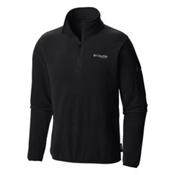 Columbia Titan Pass 1.0 Half Zip Fleece Mens Mid Layer, , medium