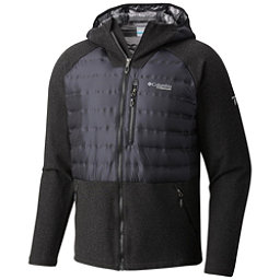 Columbia Snowfield Hybrid Mens Jacket, , 256