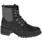 Caterpillar Taylor WP Womens Boots, Black, medium