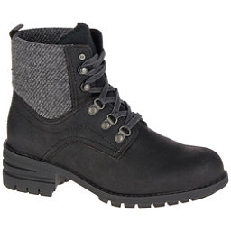 Caterpillar Taylor WP Womens Boots, Black, 256