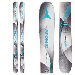 Atomic Vantage 85 Womens Skis 2018, , 256