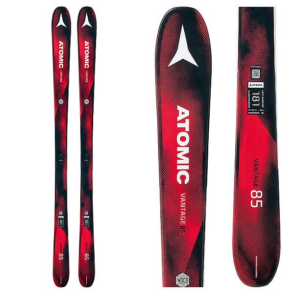 Atomic Vantage 85 Skis 2018, , 600