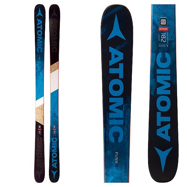 Atomic Punx 7 Skis 2018, , 600