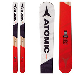 Atomic Punx Jr. II Kids Skis 2018, , 256