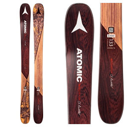 Atomic Backland BC Mini Kids Skis 2018, , 256