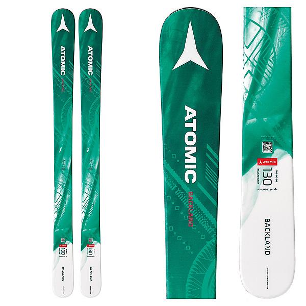 Atomic Backland Girl II Girls Skis 2018, , 600