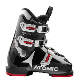 Atomic Waymaker Jr. 3 Kids Ski Boots 2018, , 256