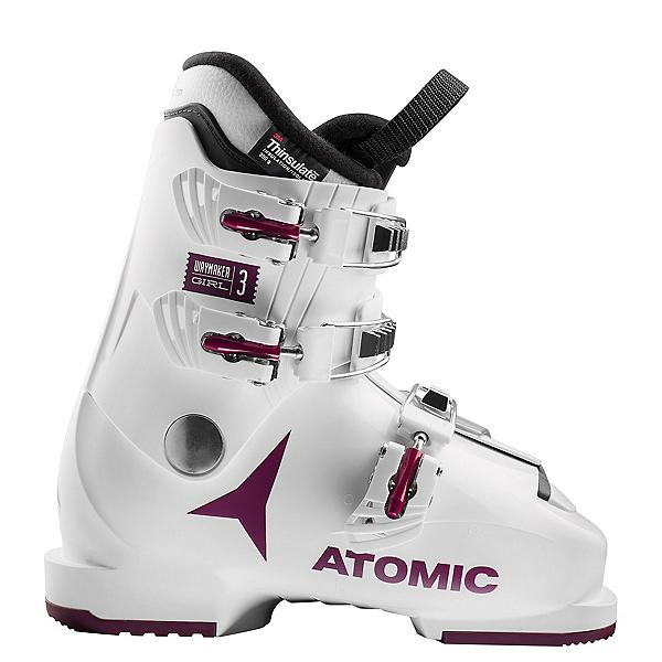Atomic Waymaker Girl 3 Girls Ski Boots 2018, , 600