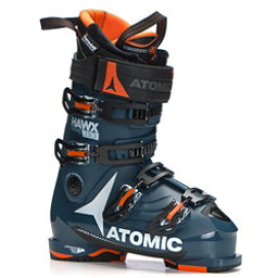 Atomic Hawx Prime 110 Ski Boots 2018, Blue-Black-Orange, 256
