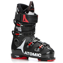 Atomic Hawx Magna 110 Ski Boots 2018, Black-Red-Anthracite, 256