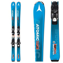 Atomic Vantage Jr. III Kids Skis with L7 Bindings 2018, , 256