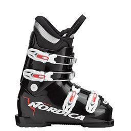 Nordica Dobermann GPTJ Kids Ski Boots 2018, , 256