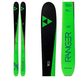 Fischer Ranger 98 Ti Skis 2018, , 256
