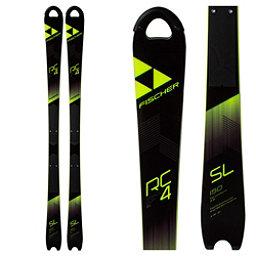 Fischer RC4 Worldcup SL Jr. WCP Junior Race Skis 2018, , 256