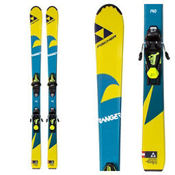 Fischer Ranger Kid Kids Skis with FJ7 Bindings 2018, , 256