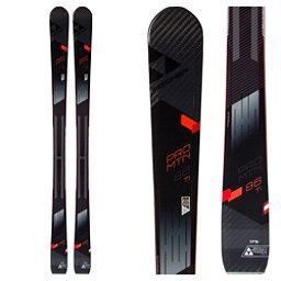 Fischer Pro Mountain 86 Ti Skis 2018, , 256