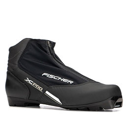 Fischer XC Pro NNN Cross Country Ski Boots 2018, , 256