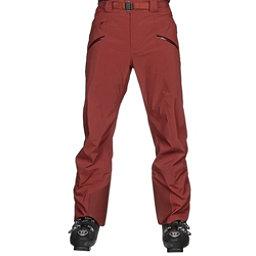 Arc'teryx Sabre Mens Ski Pants, Pompeii, 256