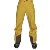 Arc'teryx Sabre Mens Ski Pants, Woad, medium