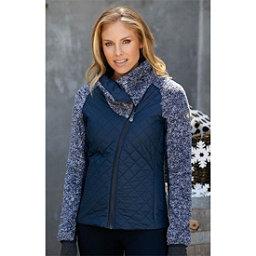 Alp-n-Rock Adriana Fleece Womens Jacket, , 256