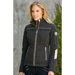 Alp-n-Rock Kitz Fleece Womens Jacket, , 256