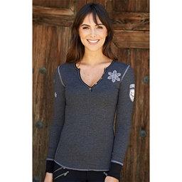 Alp-n-Rock La Neige Womens Shirt, , 256