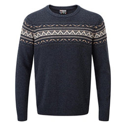 Sherpa Nathula Mens Sweater, , 256
