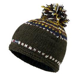 Sherpa Ganden Hat, Juniper, 256
