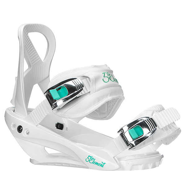 5th Element Layla Womens Snowboard Bindings, , 600
