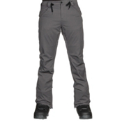 ThirtyTwo Wooderson Mens Snowboard Pants, Carbon, medium