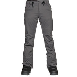 ThirtyTwo Wooderson Mens Snowboard Pants, Carbon, 256