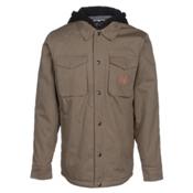 ThirtyTwo Myder Mens Jacket, Fatigue, medium