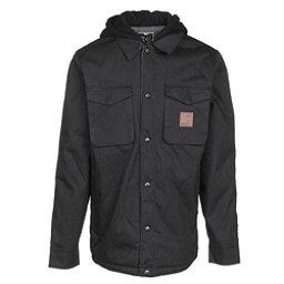 ThirtyTwo Myder Mens Jacket, Black, 256