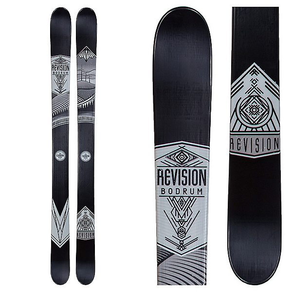 Revision Bodrum Skis, , 600