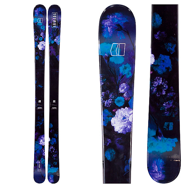 Armada ARW 84 Girls Skis 2018, , 600