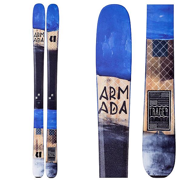 Armada Tracer 98 Skis 2018, , 600